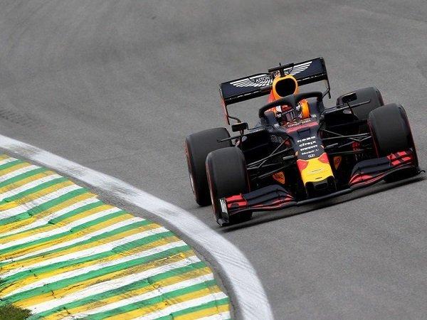 Hasil Kualifikasi F1 GP Brasil 2019: Verstappen Asapi Vettel dan Hamilton
