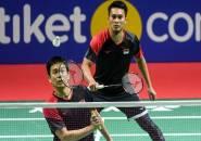 Hong Kong Open 2019: Kalah Dari Wakil Korea, Ahsan/Hendra Harus Puas Jadi Runner-Up