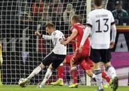 Jerman dan Belanda Amankan Tiket ke Piala Eropa 2020