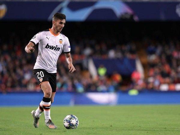 Juventus Tertarik Rekrut Pemain Muda dari Valencia