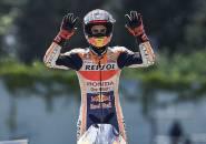 Klasemen Akhir MotoGP 2019: Marquez Tembus 400 Poin