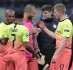 Lini Pertahanan Diklaim Jadi Titik Lemah Manchester City Musim ini