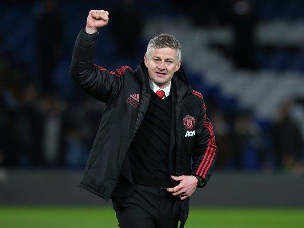 Man United Susun Target Transfer Delapan Pemain