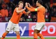 Matthijs de Ligt Diklaim Sangat Mirip dengan Virgil van Dijk