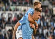 Milinkovic-Savic Klaim Lazio Miliki Kualitas Lolos ke Liga Champions