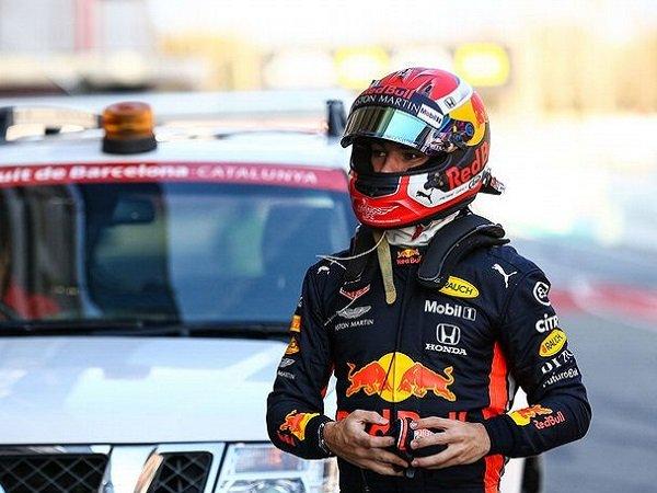 Raih Pole di GP Brasil, Verstappen Merasa Mobil Red Bull Semakin Hidup