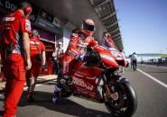 Start Keenam, Dovizioso Yakin Bisa Tembus Empat Besar di MotoGP Valencia