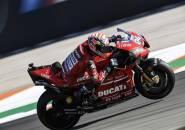 Untuk Gelar Juara Tim, Dovizioso Siap Habis-Habisan di GP Valencia