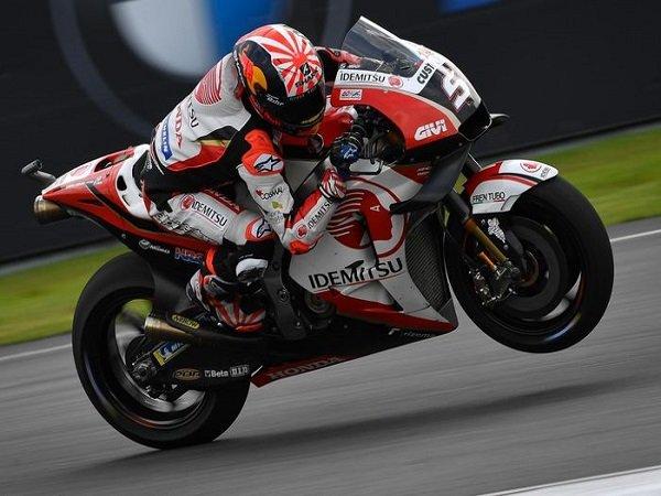 Untuk Tarik Perhatian Honda, Zarco Siap Petik Hasil Maksimal di Ricardo Tormo