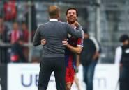 Xabi Alonso: Saya Tinggalkan Real Madrid karena Pep
