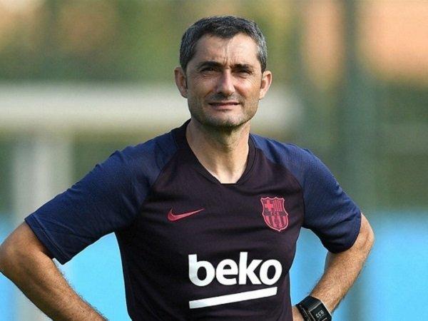 Abidal Tegaskan Barcelona Masih Dukung Valverde