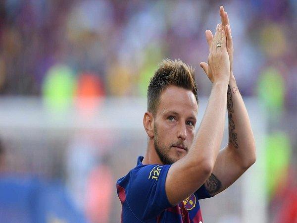 Barcelona Dikabarkan Segera Lepas Ivan Rakitic