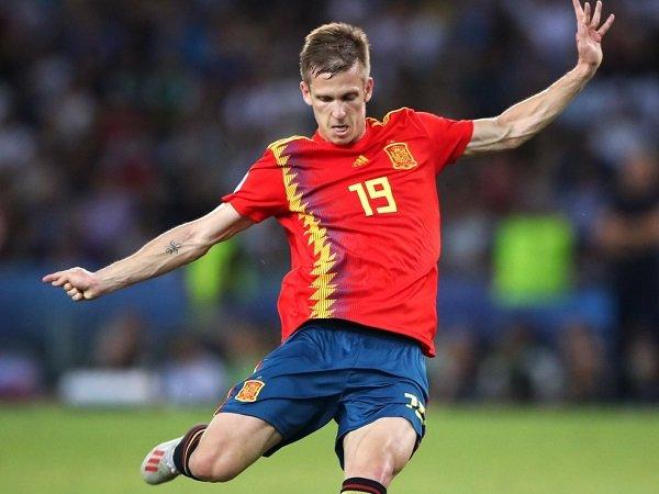 Dani Olmo Tetap Buka Pintu untuk Kembali ke Barcelona