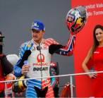 Dirumorkan Gantikan Petrucci di Ducati, Begini Komentar Miller