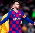 Eric Abidal Konfirmasi Usaha Barcelona Perbarui Kontrak Lionel Messi