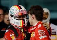 Gagal Finis Karena Saling Bersenggolan, GP Brasil Jadi Balapan Paling Memalukan Bagi Ferrari