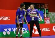 Final Hong Kong Open 2019: Indonesia Gagal Bawa Pulang Gelar Juara