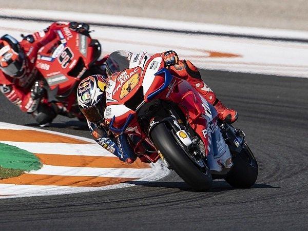 Jack Miller Akui Bisa Raih Kemenangan di GP Valencia Jika Tampil Lebih Rapih