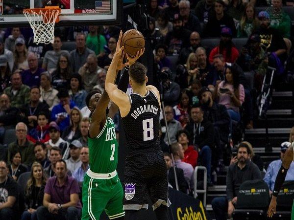 Kings Putus Tren Kemenangan Milik Celtics