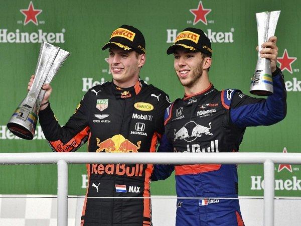 Klasemen F1 Usai GP Brasil: Raih Kemenangan, Verstappen Geser Posisi Tiga Milik Leclerc