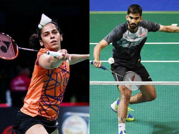 Korea Masters 2019: Saina Nehwal Mundur, Kidambi Srikanth Targetkan Gelar