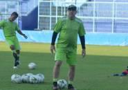 Persib Geber Latihan Berat, Panaskan Mesin Tatap Fase Akhir Liga 1 2019