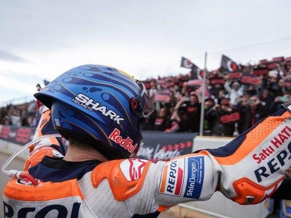 Sudah Pensiun, Lorenzo Masih Buka Peluang Tampil Kembali di Ajang MotoGP?