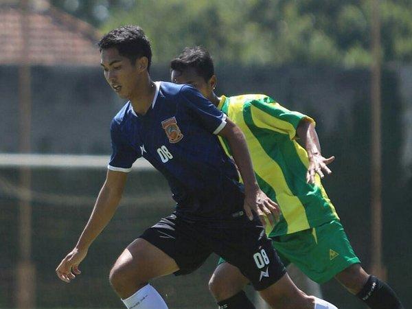 Borneo FC Tak Terbuai dengan Kemenangan 12-0 di Laga Uji Coba