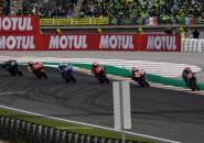 Jadwal Lengkap Tes Pramusim MotoGP 2020 Valencia