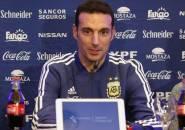 Lionel Scaloni Puas dengan Kemajuan Argentina
