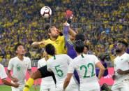 Malaysia 2-0 Indonesia, Skuat Garuda Masih Terpuruk di Dasar Klasemen