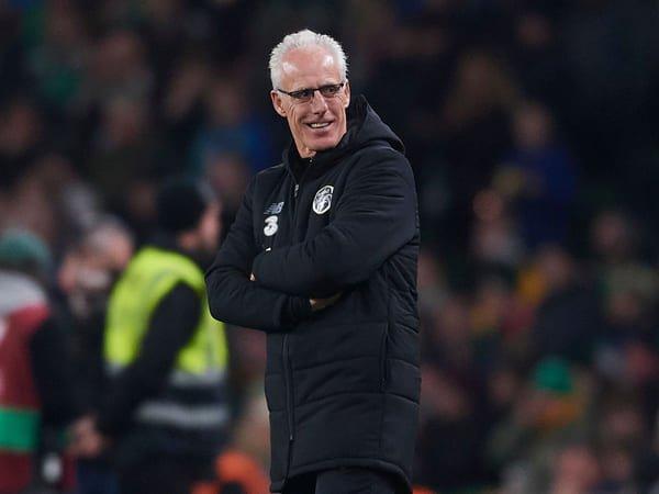Mick McCarthy Yakin Irlandia Bisa Lolos ke Euro 2020