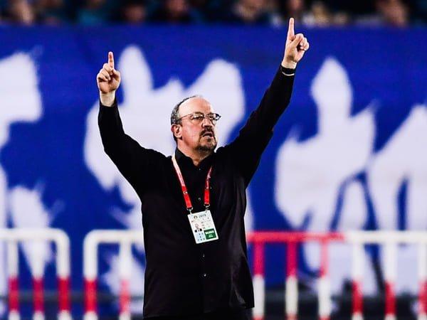 Rafa Benitez Buka Kemungkinan Kembali ke Liga Premier