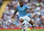 Alasan Man City Mendadak Beri Kontrak Baru untuk Raheem Sterling