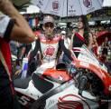 Bos Yamaha Akui Sudah Berikan Penawaran Johann Zarco