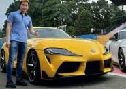 Harganya Dua Miliar, Ini Mobil Baru Marcus Fernaldi Gideon