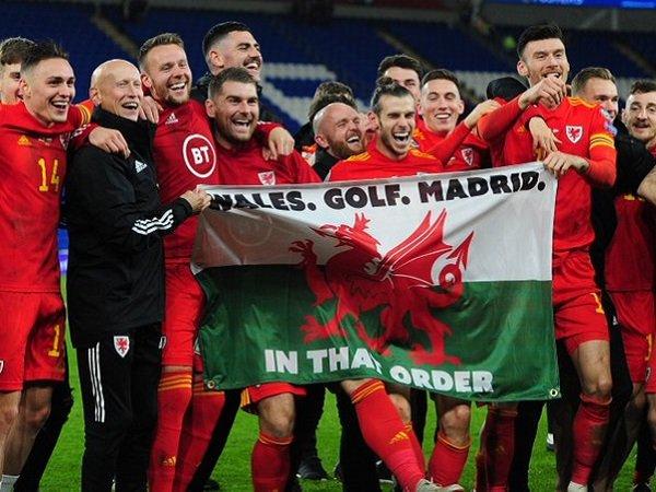Gareth Bale Kirim Pesan Sarkas Kepada Predrag Mijatovic