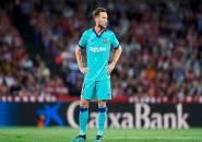Juventus Perlu Jual Satu Gelandang Demi Dapatkan Ivan Rakitic