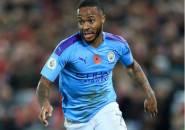 Man City dan Sterling Mulai Gelar Negosiasi Kontrak Baru