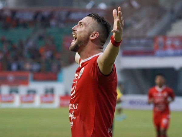 Persija Bidik Arema FC Sebagai Korban Beruntun Ketiga