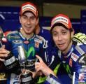 Rossi Tidak Pernah Mengira Jika Lorenzo dan Pedrosa Pensiun Terlebih Dahulu