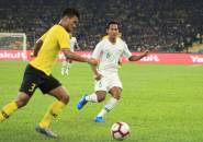 Meski Garuda Kalah, Debut Dua Gelandang Timnas Indonesia Tetap Dipuji