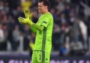 Szczesny dan Cuadrado Segera Susul Bonucci Perbarui Kontrak dengan Juventus