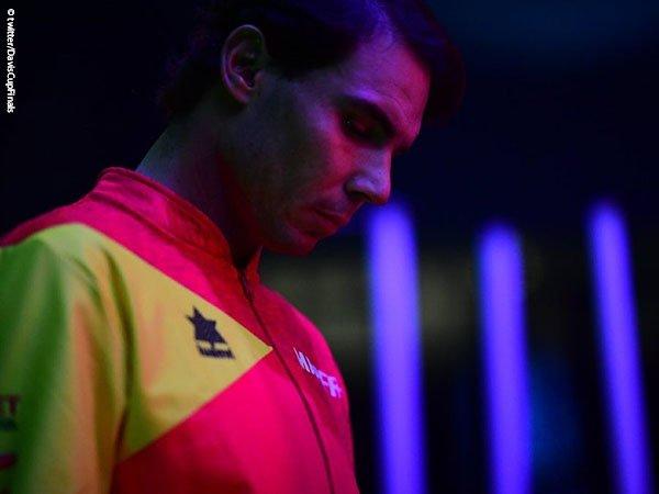 Turun Di Davis Cup, Rafael Nadal dan Tim Spanyol Kesal Akan Hal Ini