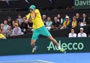 Hasil Davis Cup Finals: Australia Bukukan Perempatfinal Lawan Kanada