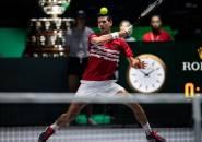 Hasil Davis Cup Finals: Serbia Kalahkan Jepang Tanpa Balas