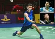 Hendrawan Prediksi Persaingan Tunggal Putra di SEA Games Lebih Terbuka