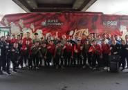 Lepas Timnas U-23 ke SEA Games, Ketum PSSI Targetkan Medali Emas