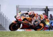 Marquez Beri Evaluasi Soal Motor Baru Honda