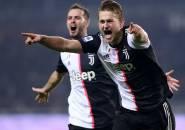 Matthijs de Ligt Bantah Klaim Menyesal Gabung Juventus